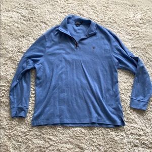 Polo by Ralph Lauren Knit Quarter Zip